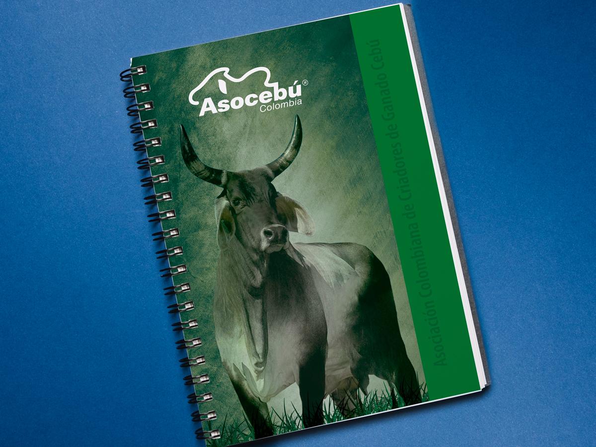 Cuaderno<br>Guzerá