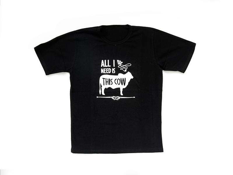 Camiseta All I Need $25.000