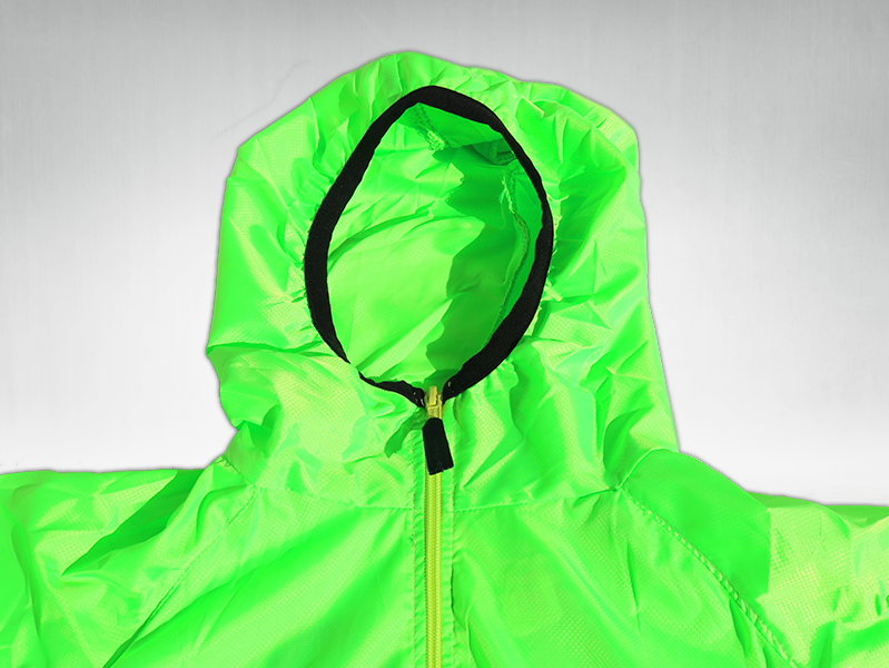 Rompevientos niño Verde $40.000